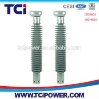 Buy cheap 52KV IEC ANSI Line Post Composite Insulator with excellent quality from wholesalers