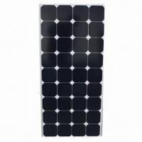 Buy cheap Solar Panel/Cell, Good Performance for Both Module and Cell, Meets International Standards from wholesalers