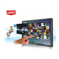 Buy cheap Android Interactive Digital Whiteboard Customized Size Education Use from wholesalers