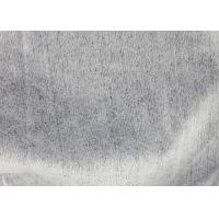 Woodpulp Spunlace Non Woven Fabric With Viscose Ployester Polypropylen
