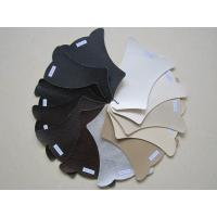 Buy cheap Reclaimed PU Faux Leather Fabric , Faux Leather Material For Upholstery product