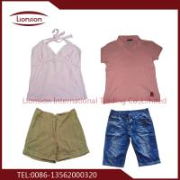 Buy cheap Beautiful fashion children's dress, used clothing exported to Africa from wholesalers