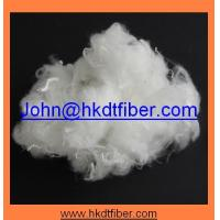 Buy cheap 1.4Dx32mm Virgin Polyester Staple Fiber/PSF/Chemical Fiber/viscose Fiber/PSF HCS/ HCS RW from wholesalers
