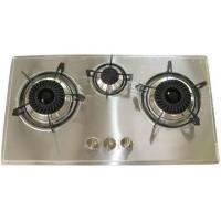 Buy cheap Gas Hob (YI-08055) from wholesalers