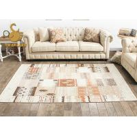 Buy cheap Easy Cleaning Modern Floor Rugs Anti Bacterial With SGS Certificate from wholesalers