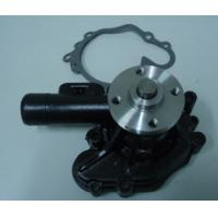 Buy cheap Yanmar forklift parts water pump from wholesalers