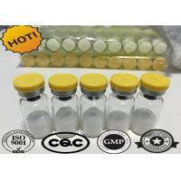 Buy cheap Hot Sale Lab Supply Polypeptide Triptorelin (2mg/Vial)CAS 57773-63-4 for Body Building from wholesalers
