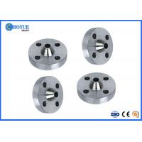 Buy cheap Casting Weld Neck Pipe Flanges Integral Flange / Norsok L005 Series Hastelloy C22 N06022 from wholesalers