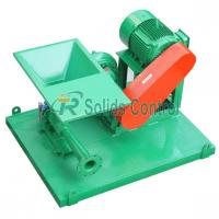 Buy cheap HDD / Trenchless Tunnelling Mud Mixing Hopper with 75*75cm Hopper Size from wholesalers