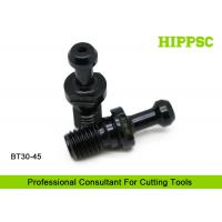 Buy cheap BT30 R8 Quick Change Tools Fastening Tools CNC Holding Fixture Pull Stud from wholesalers