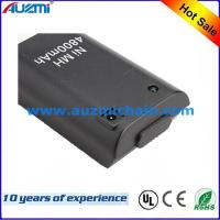 Buy cheap xbox360 li-ion battery rechargerable battery from wholesalers