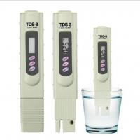 Buy cheap TDS-3 water quality detector from wholesalers