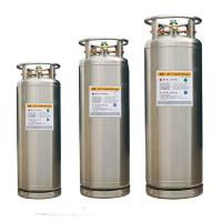 Buy cheap 7782-44-7 Medical Gas Liquid Oxygen O2 Gases 99.995% - 99.9997% Purity from wholesalers
