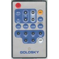 Buy cheap Remote Controller for Iran Market ( GOLDSKY ) from wholesalers