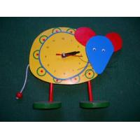 Buy cheap Wooden Electron Clock from wholesalers