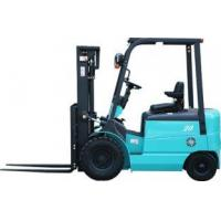 Electric forklift CPDS 20J 25J