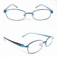 Buy cheap 2013 Children's Eyeglass Frames with Soft Silicone Stipule, Lovely from wholesalers