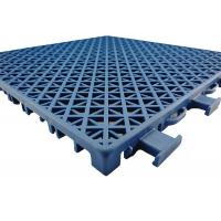 Buy cheap Anti Corrosion Outdoor Sports Flooring Reducing Injury And Fatigue Long Life from wholesalers