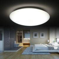 Buy cheap IP40 LED Ceiling Light Fixtures Residential , Remote Control Dining Room Ceiling Lights from wholesalers