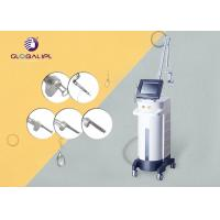 Buy cheap 3 In 1 System CO2 Fractional Laser Skin Rejuvenation Scar Removal Vaginal Tightening Machine from wholesalers