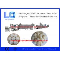 Buy cheap Three phases Adhesive Rice Maize Wheat Modified Starch Machine for cassava starch processing from wholesalers