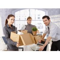 Buy cheap Worldwide Famous Office Moving Service With Experienced Movers from wholesalers