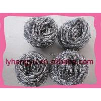Buy cheap Ss Scrubber ,Ss Scourers,Cleaning Product,Spiral Scourer from wholesalers