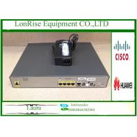 Buy cheap New Genuine Cisco 881/K9  881 4 - Port 10/100 Wired Router with 1 year warranty from Wholesalers