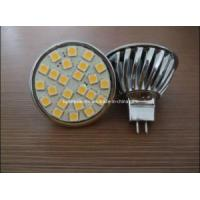 Buy cheap MR16 24SMD (SL3003) product