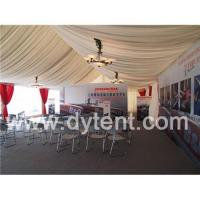 Buy cheap Exhibition Tent 10m from wholesalers