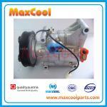 Buy cheap Brand new Mazda 2 1.5L 1.3L ac compressor Matsushita V09A1AA4AK D651-61-450H from wholesalers