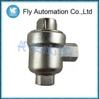 Buy cheap XQ Series Hand Slide Valve CE Approval / Quick Exhaust Valve With Memory from wholesalers