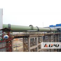 Buy cheap Cement Clinker Rotary Kiln In Cement Plant And Chemical Plants 18.5-630 kw from wholesalers