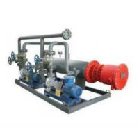 Buy cheap Industrial Electric Thermal Oil Heater Safety Heatec Thermal Fluid Heaters from wholesalers