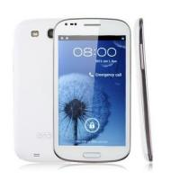 Buy cheap MTK6577, Cortex A9 dual core, 1.0GHz Android 4.0 5.0 Inch TFT, capacitive touch product