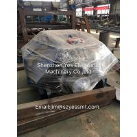 Buy cheap spinning machine rock stone wool production line high speed spinning machine from wholesalers