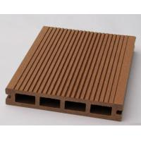 Buy cheap Wood Plastic Composite / WPC Decking / WPC Flooring product