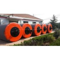Buy cheap Marine E.V.A foam filled fenders dock fenders with CCS certifcate from wholesalers