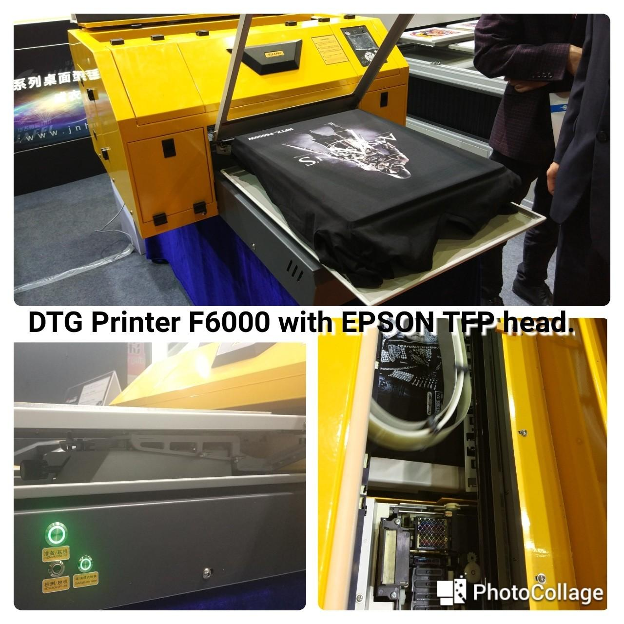Buy cheap High Resolution Digital Printing Machine from wholesalers