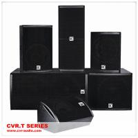Buy cheap dual 18-inch subwoofer speaker box+ sub bass speakers china dj equipment + stage dj equipment from wholesalers