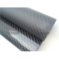 Buy cheap 3K high quality carbon fiber poles, good stiffness carbon fiber pipes from wholesalers