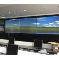 Buy cheap KTV Touch Screen 4mm AG Glass Anti Glare Sinoy With Optical Coating from wholesalers