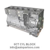 Buy cheap CUMMINS 6CT Cylinder Block Single Thermostat from Wholesalers