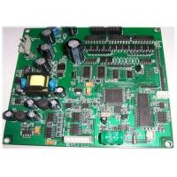 Buy cheap 2.0 mm FR4 HASL PCB Board Assembly 2.0 oz for Electric Welding Machine from wholesalers