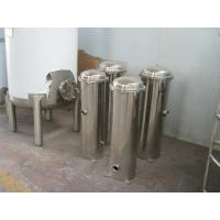 Buy cheap Precision Pure Drinking Water Treatment Systems Plant Water Softener from wholesalers
