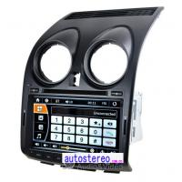 Buy cheap Touch Screen GPS Double Din Head Unit with Sat Nav , Car Stereo System from wholesalers