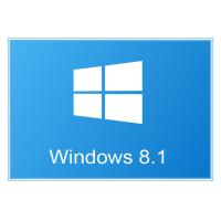 Buy cheap Microsoft Windows 8.1 Product Key For Desktop / Laptop Online Activation from wholesalers