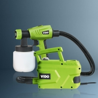Buy cheap 800ml 500W Spray Electric Air Blower Gun WD011510500 from wholesalers