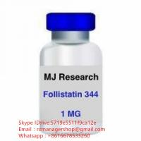 Buy cheap Follistatin 344 Nature Muscle Growth Hormone Injections Peptides Cryopreservation from wholesalers