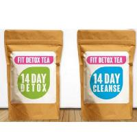Buy cheap private label tea14 Day Detox Tea /Slimming Tea /Loss Weight from wholesalers